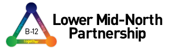 Lower Mid North Partnership Logo